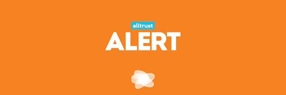 Alltrust-Alert